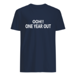 One Year Out T Shirts Radio 2 Popmaster Ken Bruce