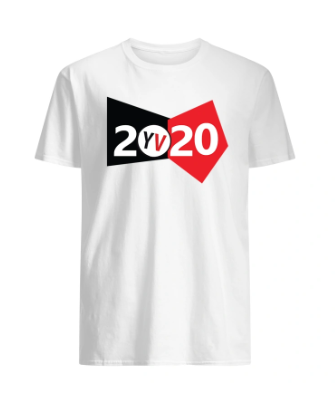 Young Voices t shirt 2020