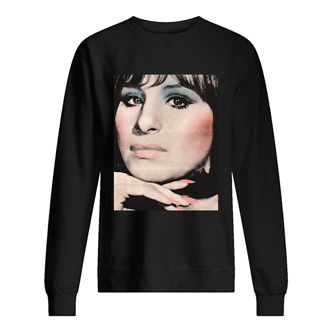 Coach Barbra Streisand Sweater