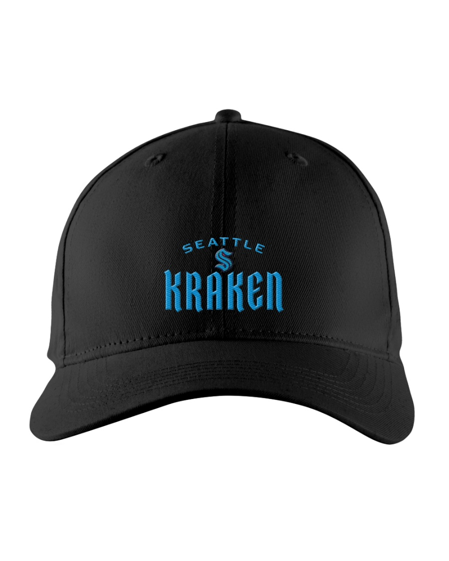 seattle kraken hat