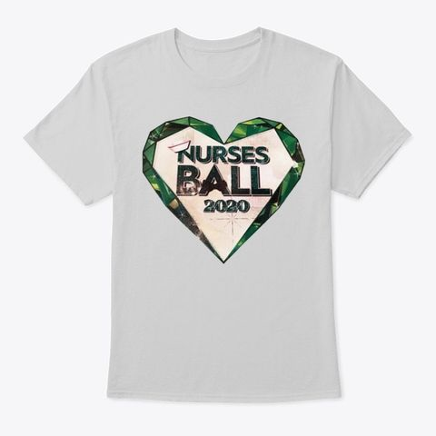 nurses ball 2020 t shirts